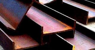 Besi H-Beam 350