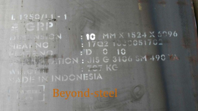 plat sm490 10mm beyond-steel